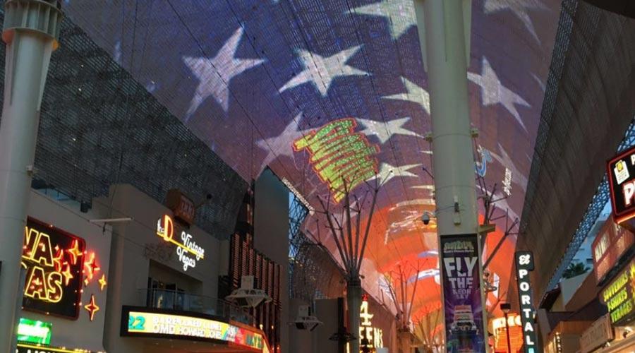 American Sky Screen